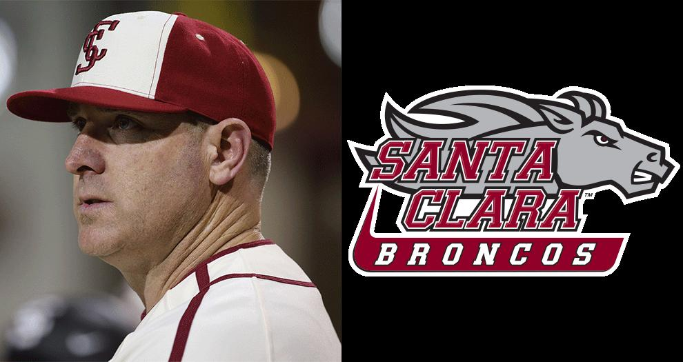 Santa Clara Bests Manhattan 10-2, O'Brien Earns 500th Career Win