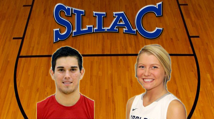 SLIAC Players of the Week - January 3