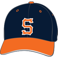 College of the Sequoias Giants Hat with Logo