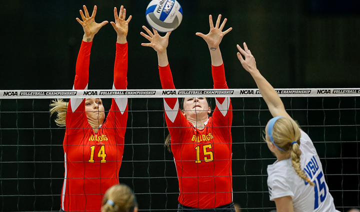 Memorable Ferris State Volleyball Campaign Comes To An End In Regional Semifinals
