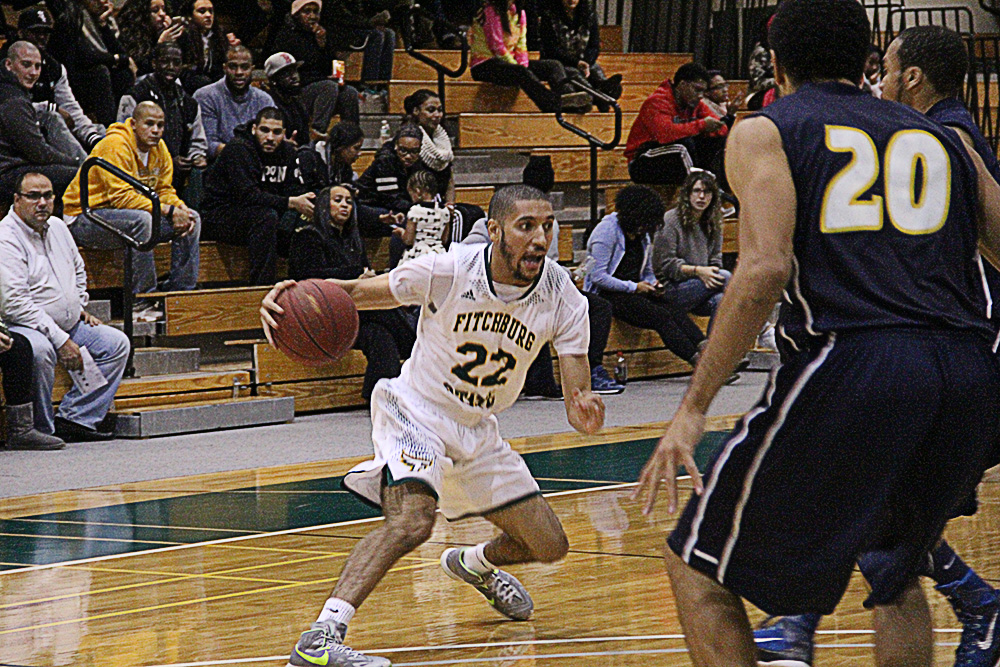 Fitchburg State Holds Off Brandeis 88-82 (OT)