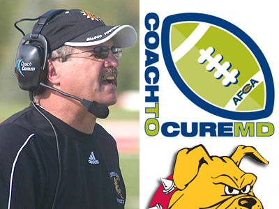 Bulldog Football To Support Important Cause