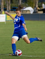 McLaughlin's Goal Gives Gauchos 1-0 Victory over UC Davis in Home Finale