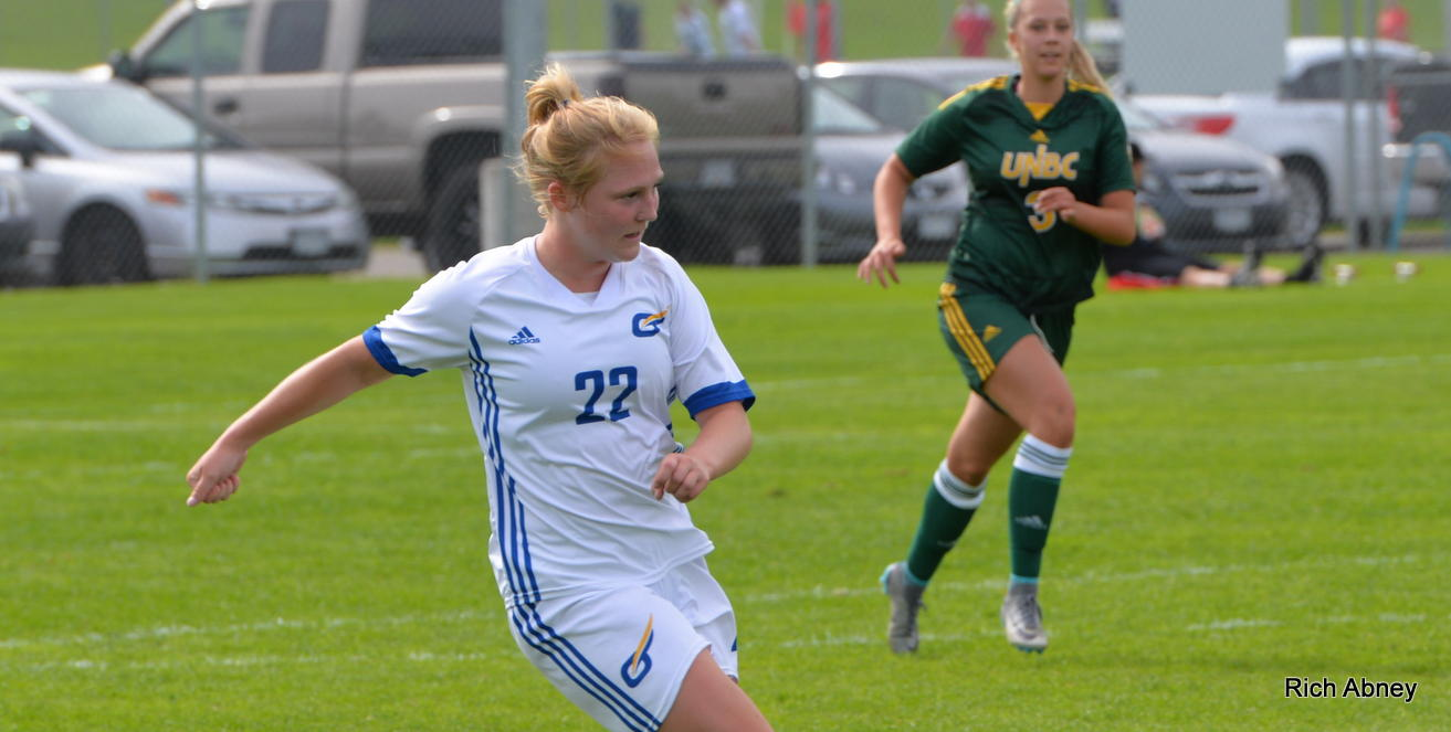 PREVIEW: Off to the 'Land of the Living Skies' as Heat women's soccer head to Saskatchewan