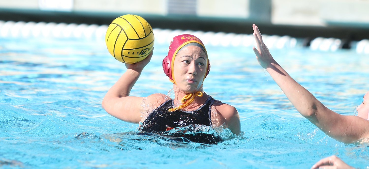 Athenas Dominate Lady Reds in Home Opener