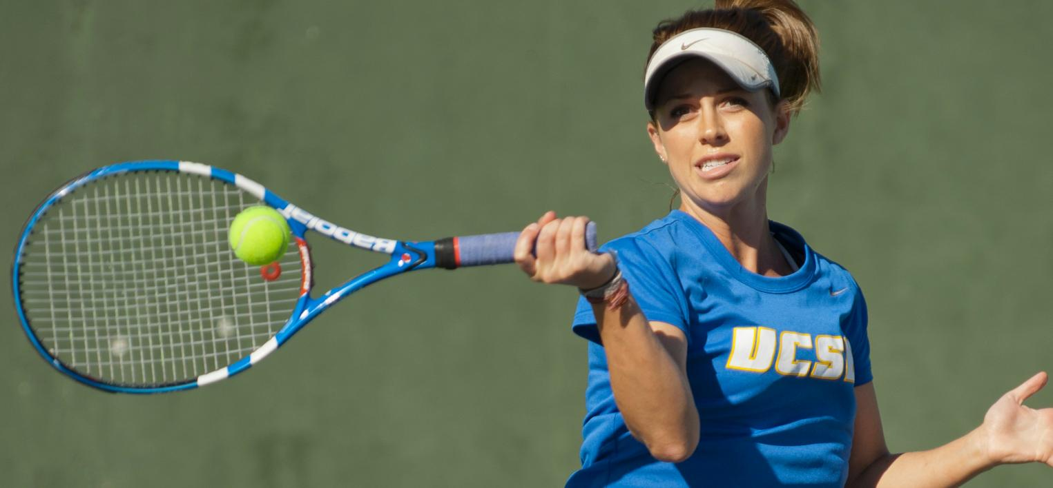 UCSB Edged at UC Irvine, 4-3