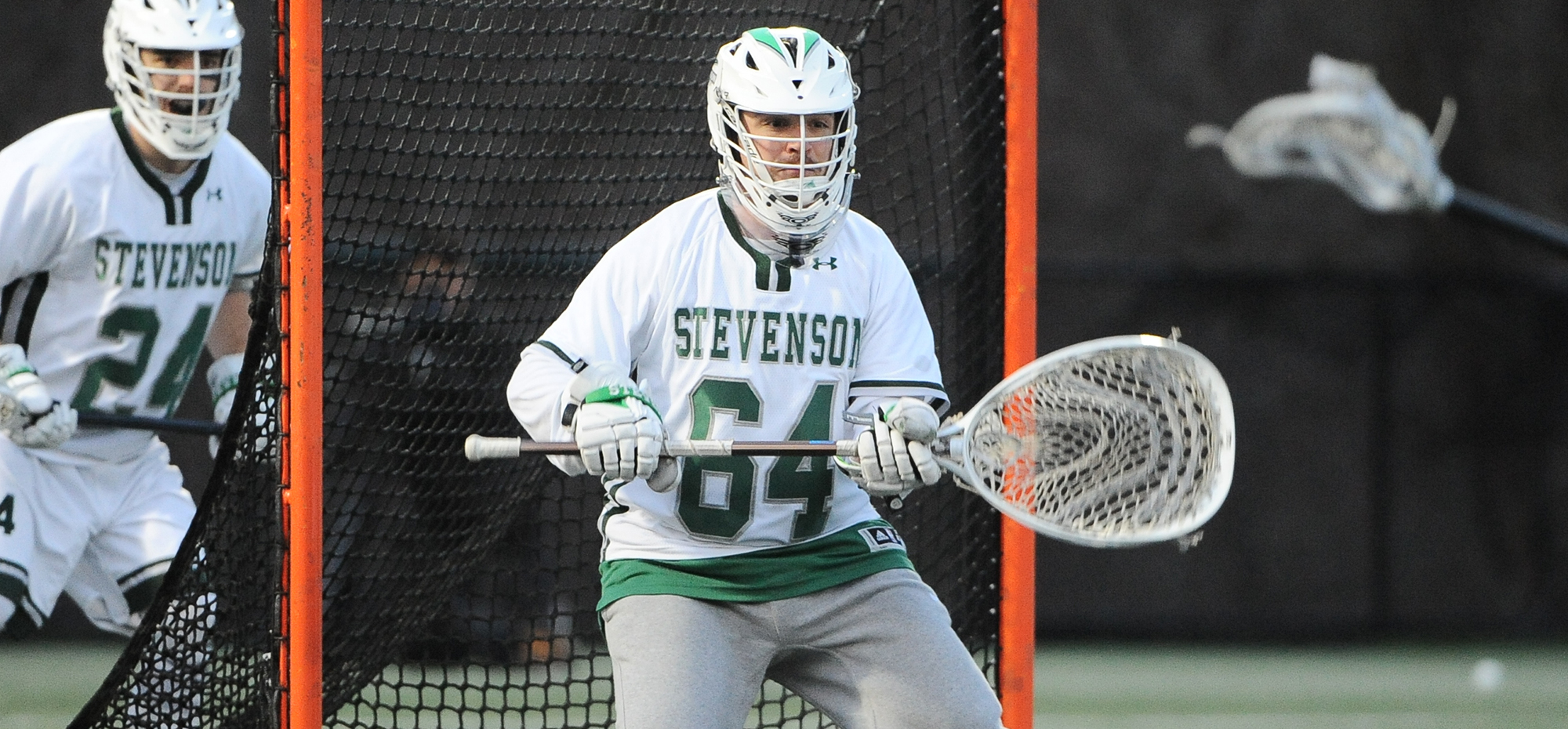 Ross Dinan Tabbed as ECAC Defensive Player of the Week