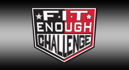 Fit Enough Team Challenge