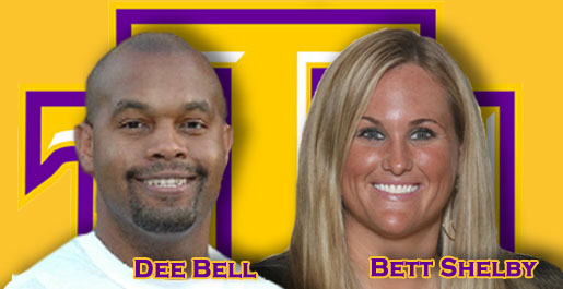 Messer names Bell, Shelby as assistant coaches