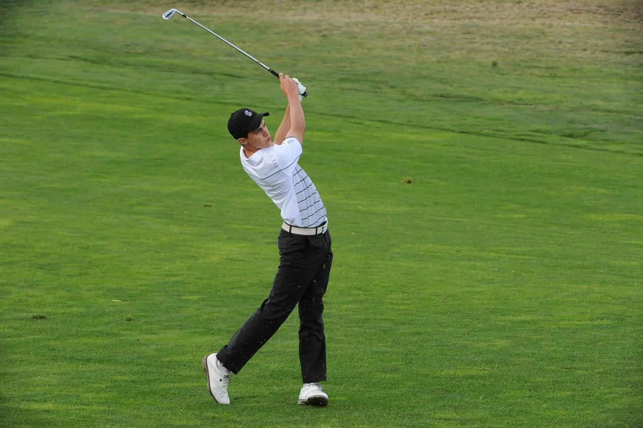 Men's Golf Places 7th At The Farms Collegiate Invitational
