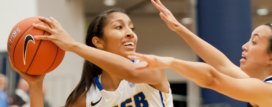 UCSB Set to Host St. Mary's on Saturday