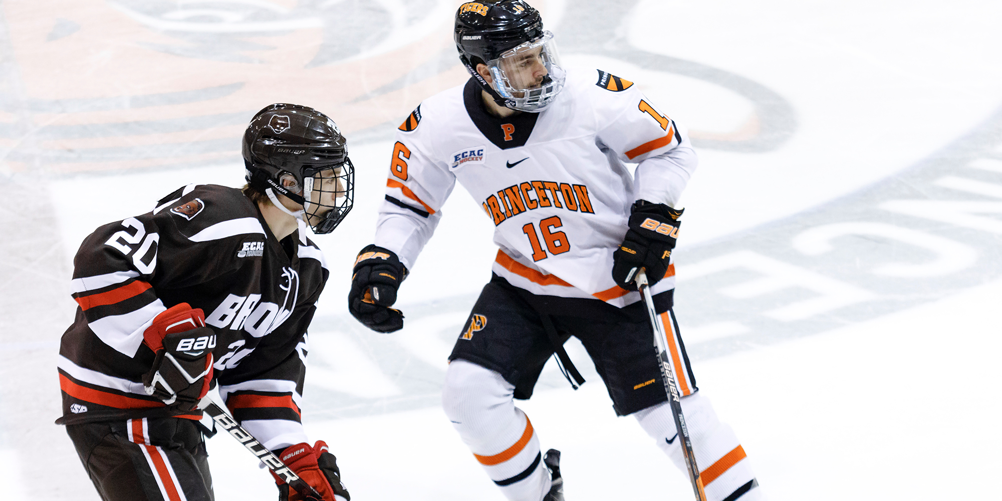 Princeton Suffers Setback to Brown
