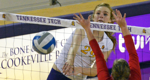 Golden Eagles and Belmont go five sets