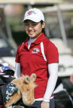 Women's Golf Opens Their Season Monday at the Boise State Bronco Invitational