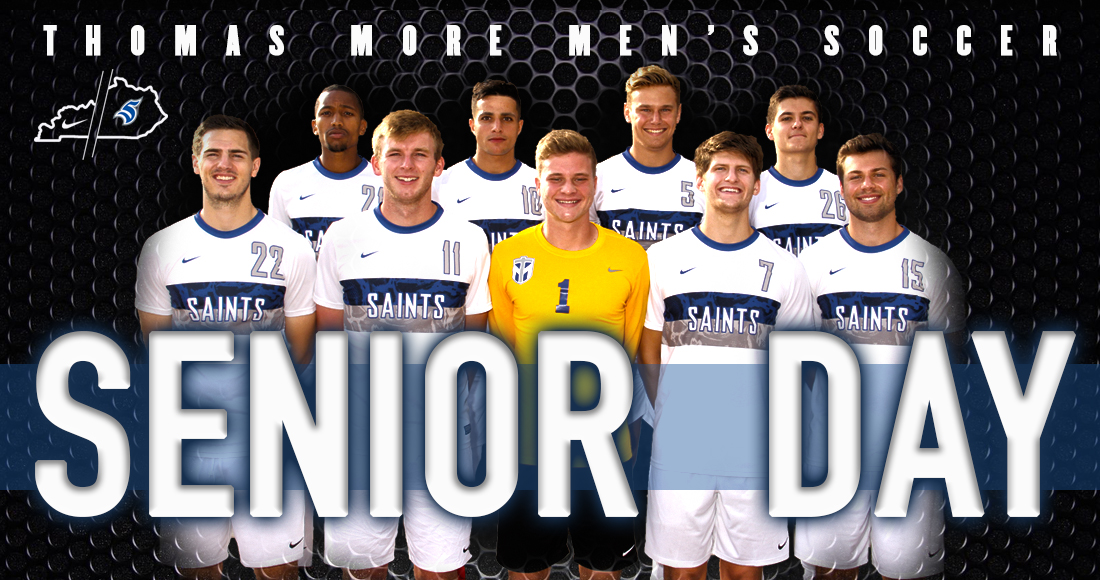 GAME PREVIEW: Men's Soccer Hosts Grove City for Senior Day