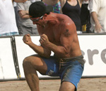 Todd and Phil Win Fourth Consecutive AVP Event