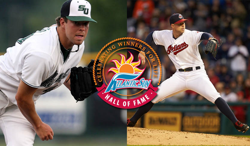 A-Sun Hall of Fame Spotlight: Stetson's Corey Kluber Still on the Rise