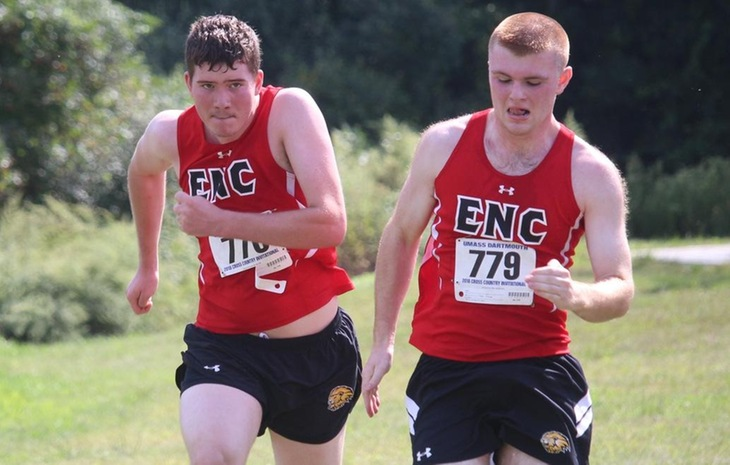 Cross Country Teams Run at Keene State Invitational