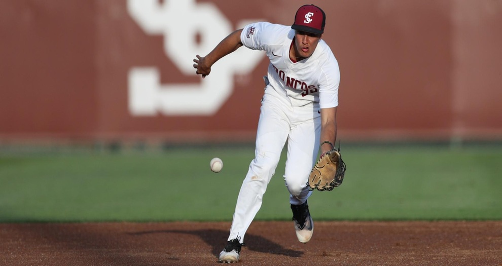 Baseball Readies For Back End Of Home-And-Home Series Against Cal Poly