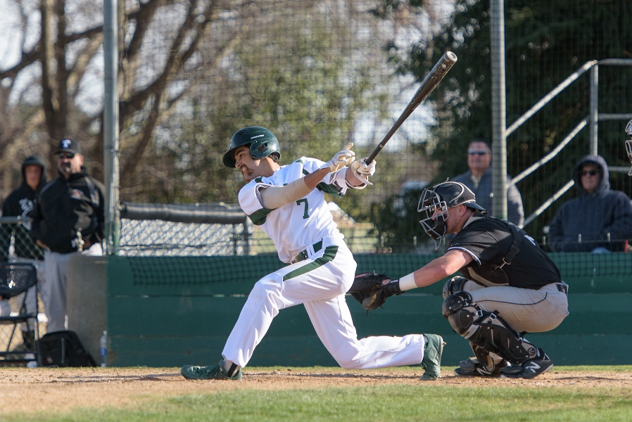 SHASTA COLLEGE DROPS SERIES TO LASSEN