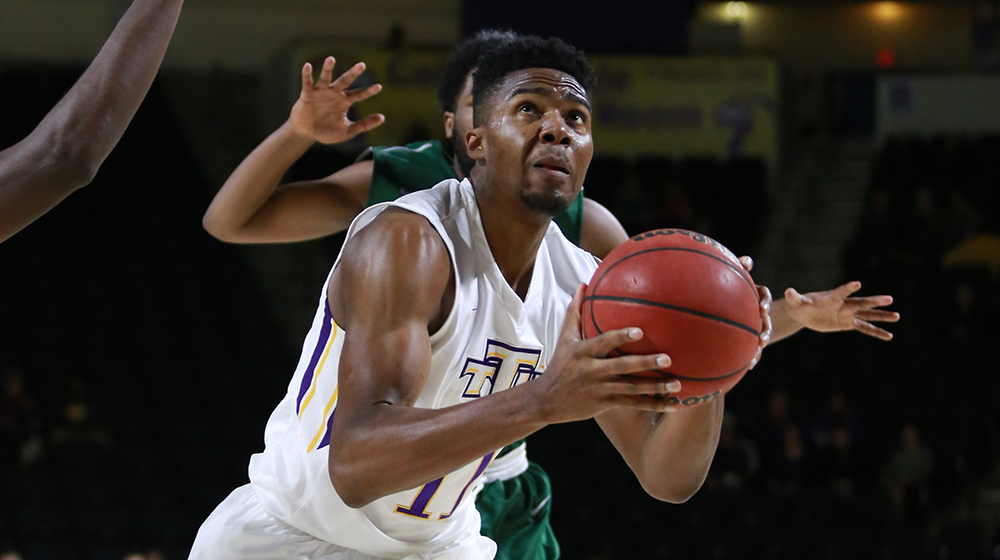 Tech men's basketball aims for second straight 3-0 start to OVC play, hosts Murray State Saturday