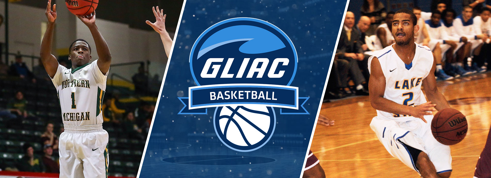 NMU Survives in OT; Tech's Late Run Highlights #GLIACMBB Saturday Action