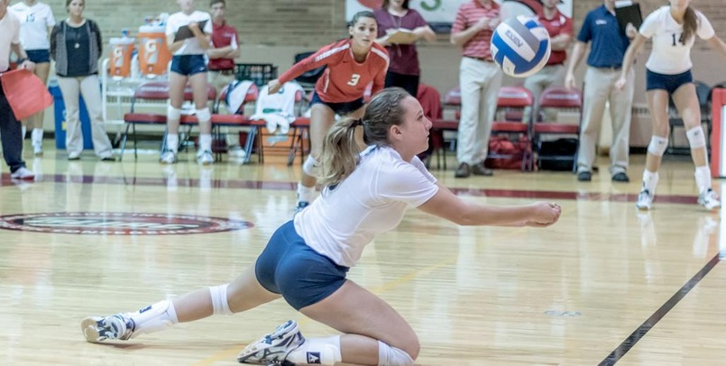 Cardinals Fall on First Day of UIndy Invitational