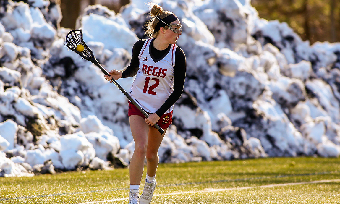 Pride Women's Lacrosse Cruises to Conference Victory