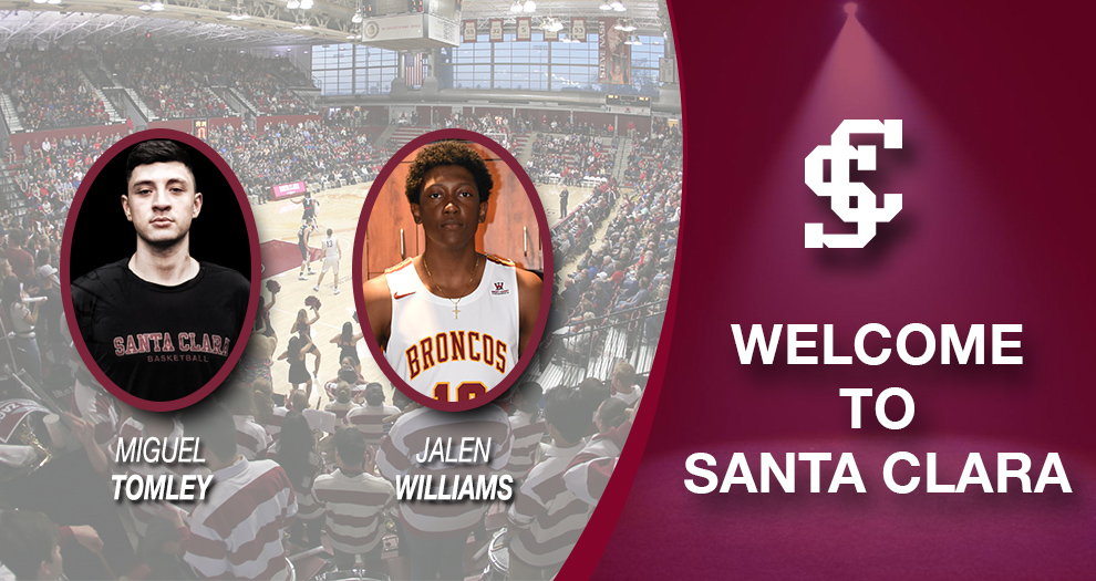 Men's Basketball Signs Two Guards for 2019-20
