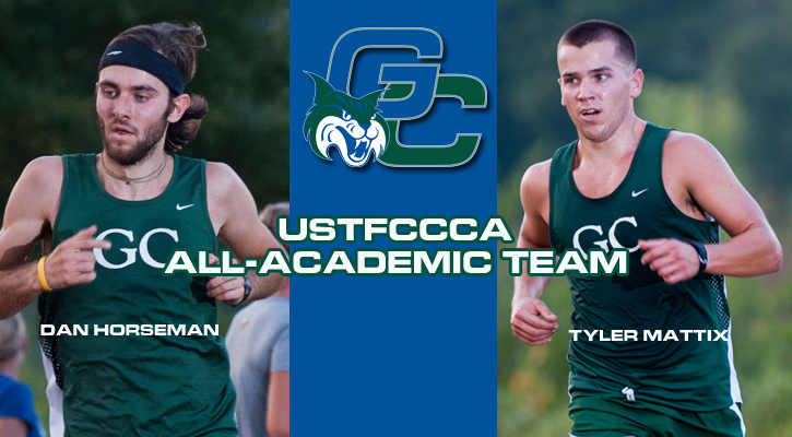 Bobcats Harriers Horseman and Mattix Named to USTFCCCA All-Academic Team