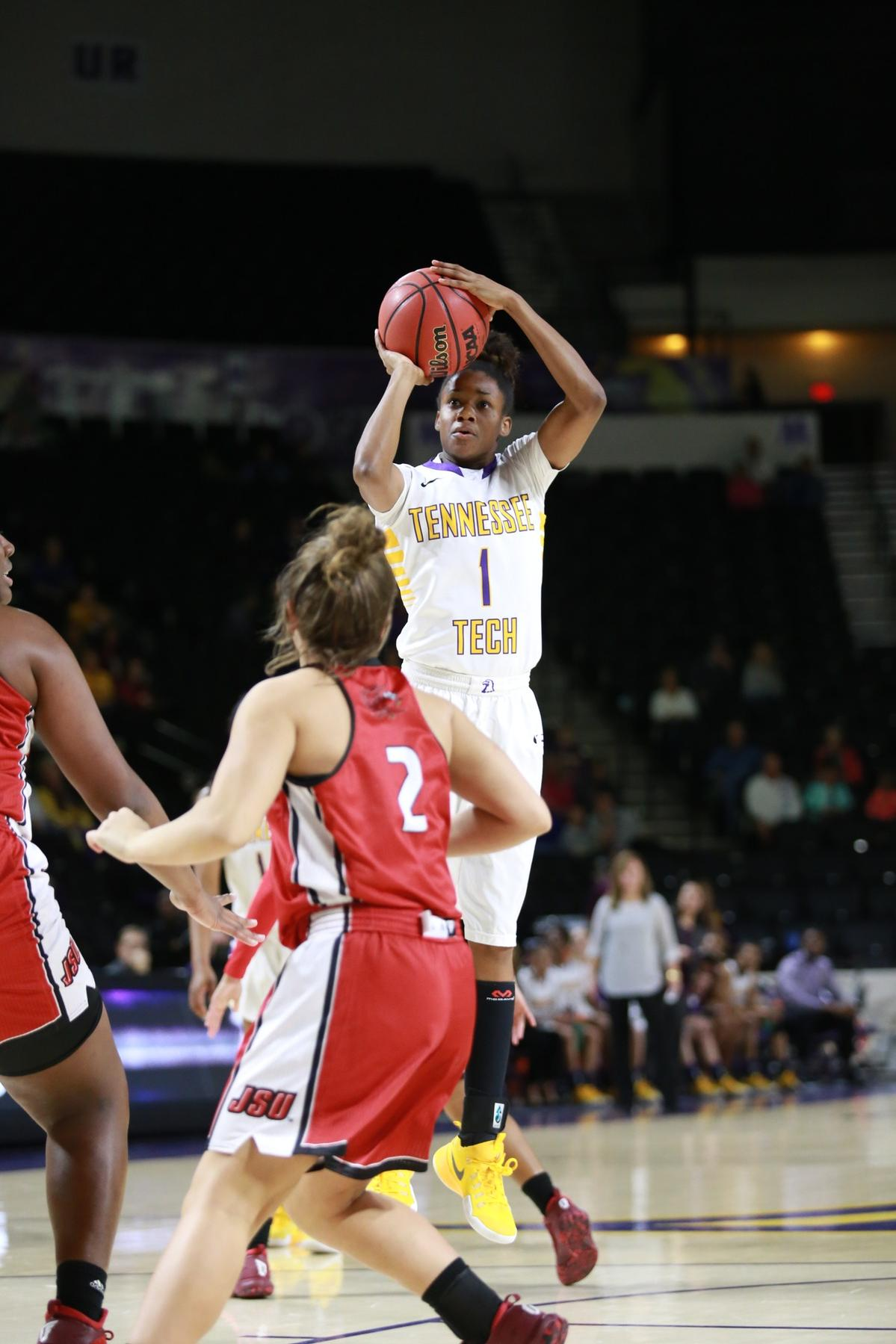 kandace tip newry tennessee tech jacksonville st vs tennessee tech 1 14 2017 5 30 pm cst