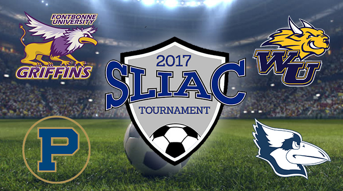 2017 SLIAC Men's Soccer Tournament Preview