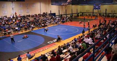 20th Annual CUW Wrestling Open preview