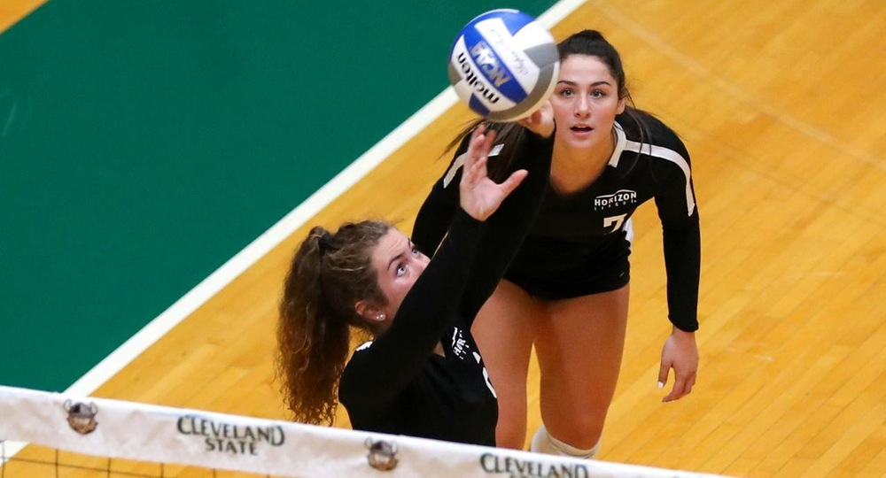 Volleyball Opens Home Slate Against Niagara & Kent State
