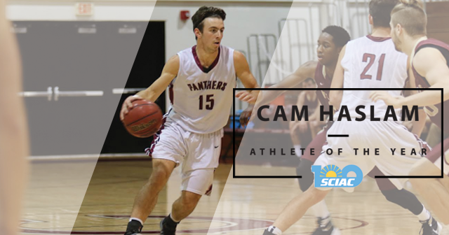 SCIAC All-Conference Honors:  Men's Basketball