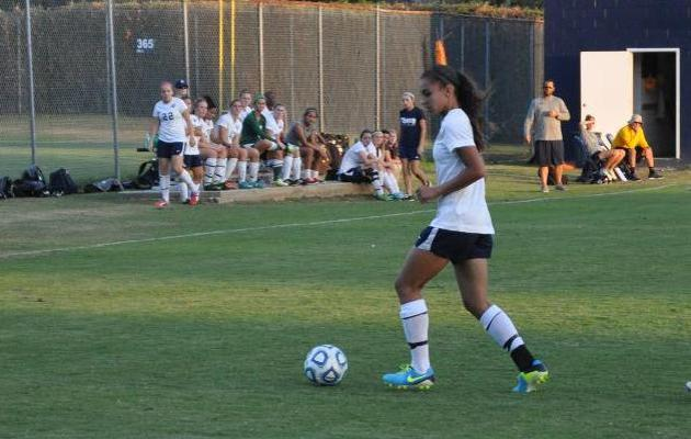 Cobras Shut Out Trojans, 2-0