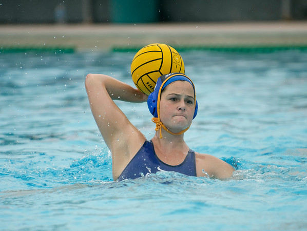 No.18 UCSB Finishes Eleventh at Triton Invite