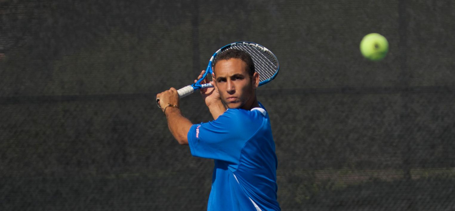 No. 49 Gauchos Top UC San Diego, 6-1