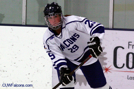 Season Update: Women's Hockey