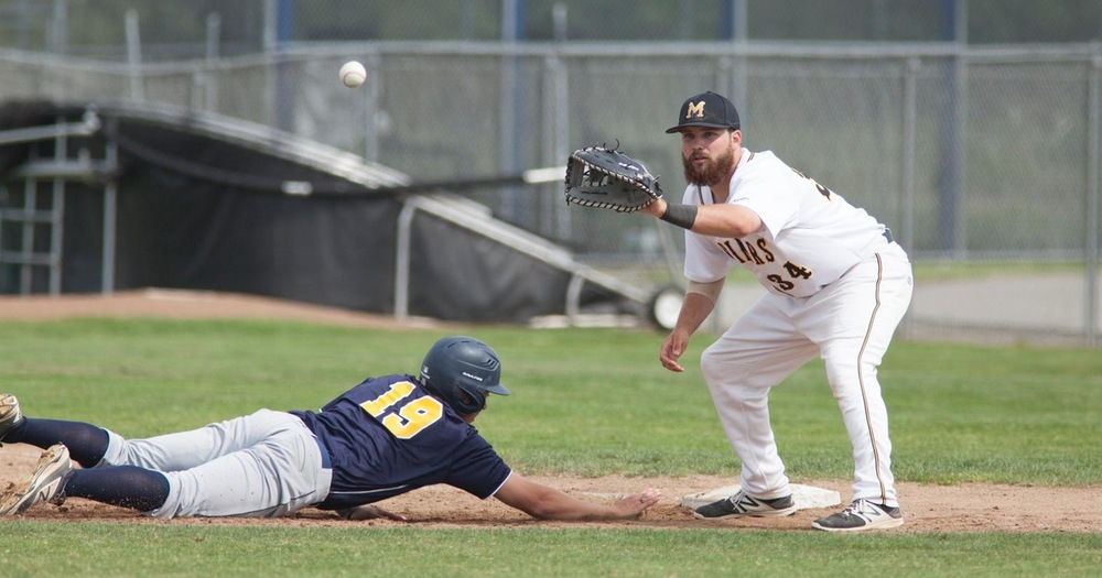 Mariners Upend Yuba 49ers 7-3 To Top BVC Conference