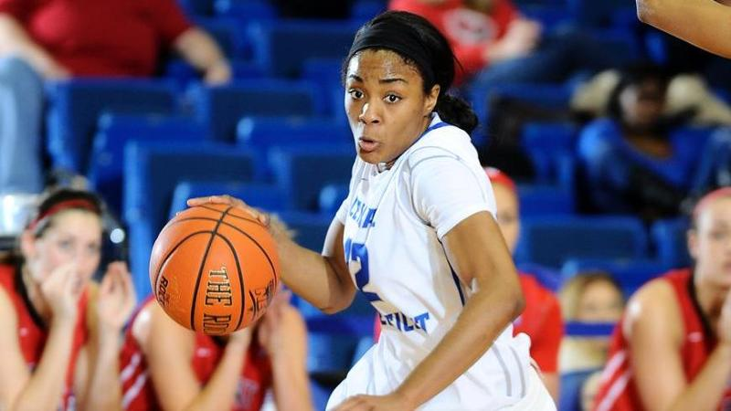 Women's Basketball Drops Overtime Thriller