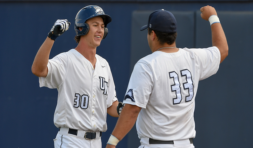 Jean, Ospreys Upend USF to Extend Win Streak to Five