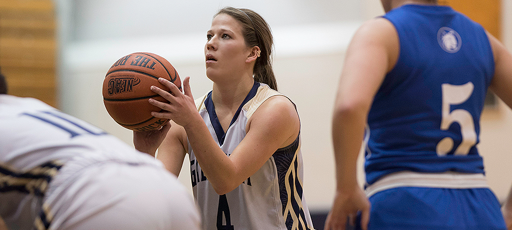 Gallaudet picks up first win of the season with rout of Penn St.-Berks