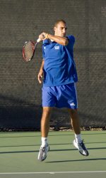 Hejazi, Hui Advance to Thirrd Round of ITA West Regional at Pepperdine