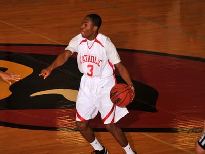Cardinals begin 100th season of hoops on Sunday