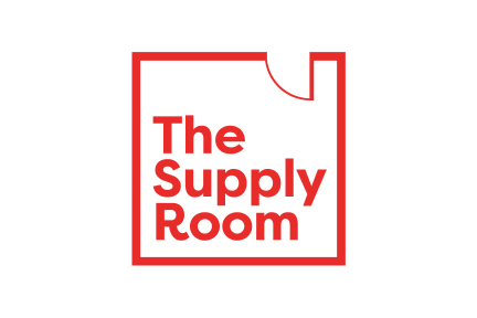 The Supply Room logo