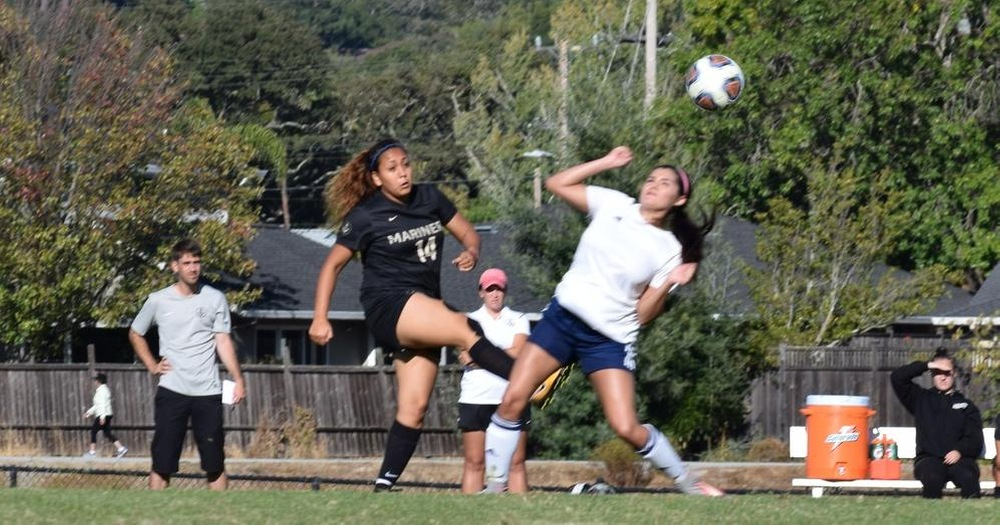 Lopez's Brace Propels COM Past Yuba In The BVC Conference Opener