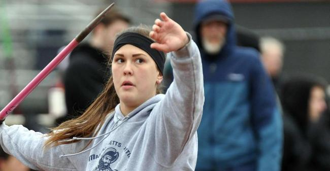 Outdoor Track & Field Posts Pair Of Respective Fifth Place Finishes At MASCAC Championships