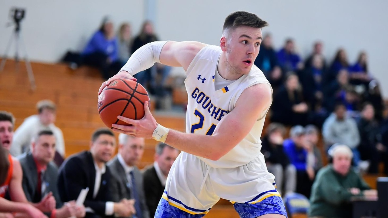 Overlooked To Captain: Pat Goralski's Rise From JUCO To Goucher College