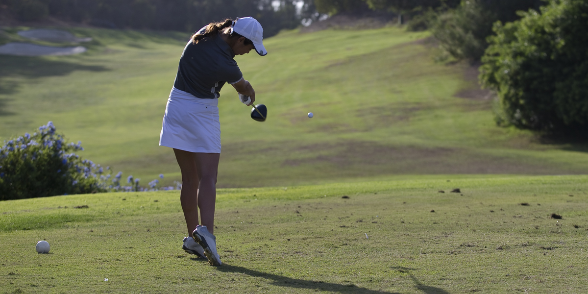 Women's Golf Edged at ERAU Co-ED Invitational